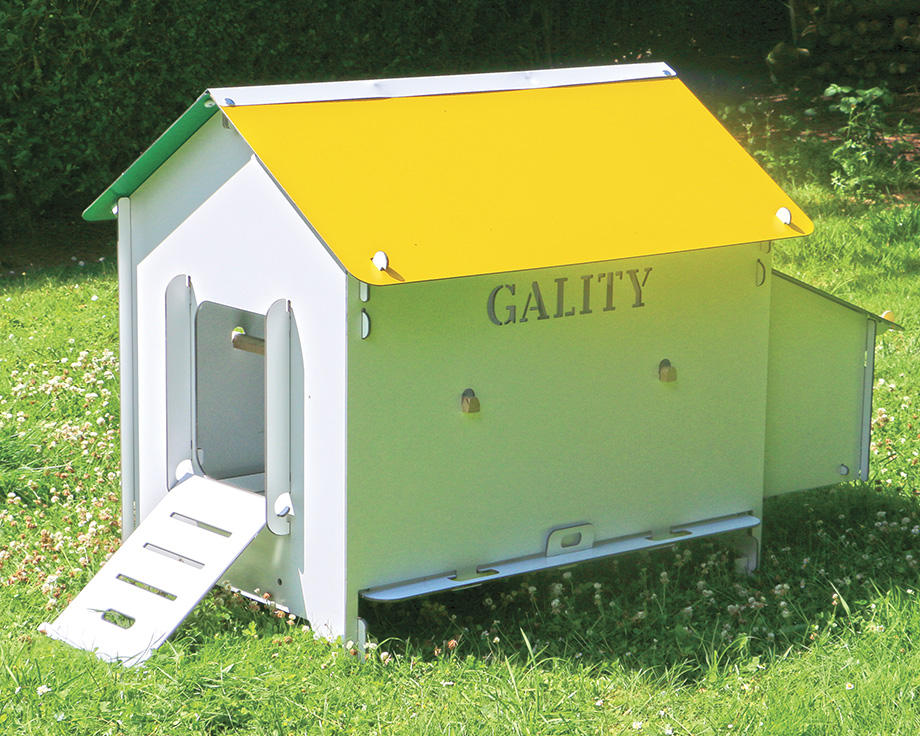 Poulailler Gality Venise