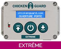 Portier ChickenGuard EXTRÊME