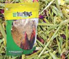 Luzerne aux herbes aromatiques