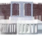 Raccords aluminium pour ruban 20 mm