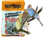 PERRUCHE EUROTOP + ACES - M�lange 25 kg