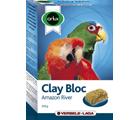 Clay Bloc Amazon River