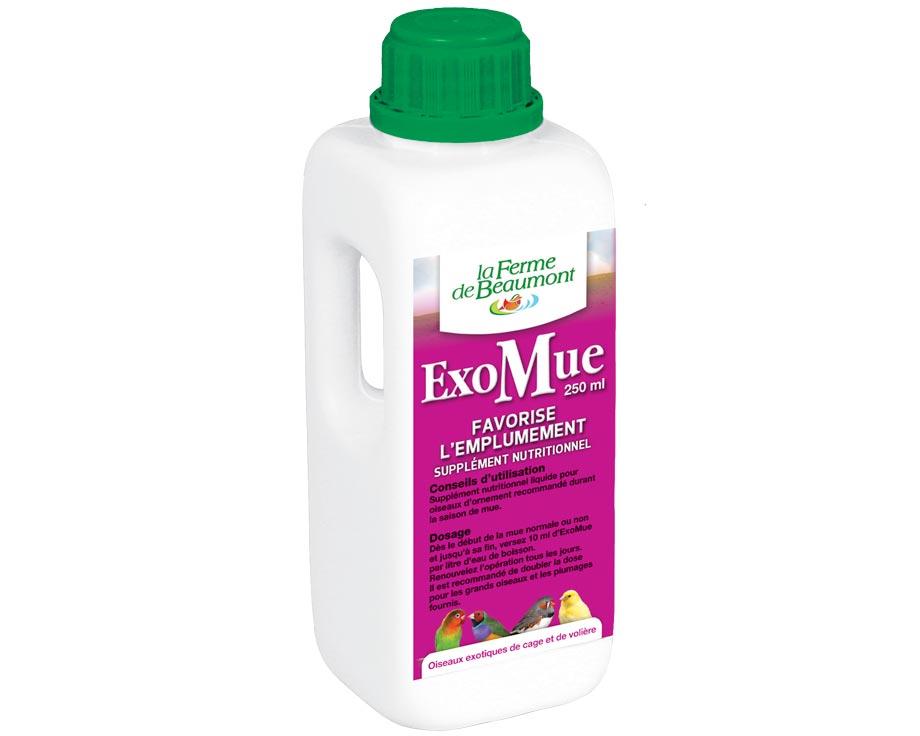 ExoMue