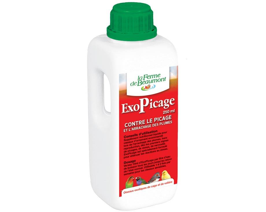 ExoPicage