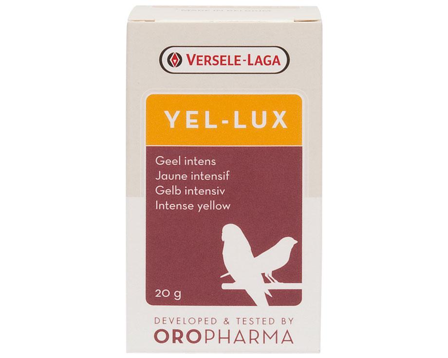 Yel-lux Oropharma