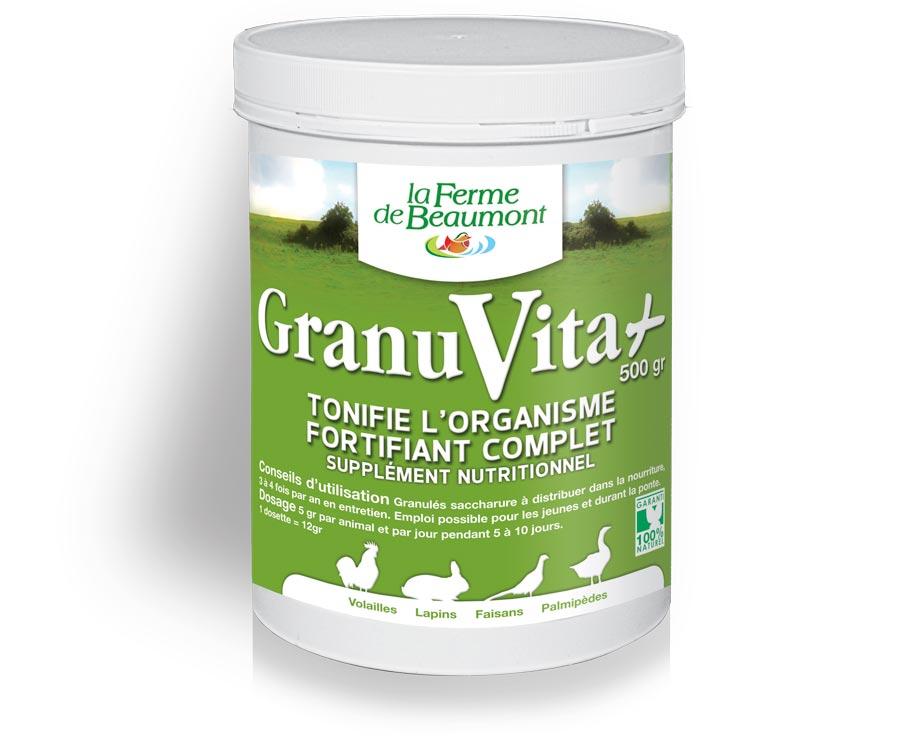 Granuvita Plus