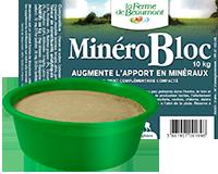 Minérobloc