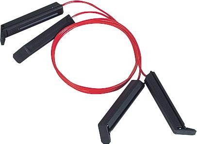 Câble de connexion ruban et fil