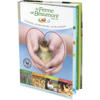 Catalogue interactif Ferme de Beaumont 2016