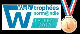 Web Troph�e Normandie