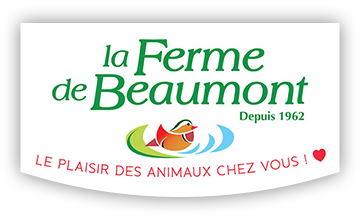 logo la Ferme de Beaumont