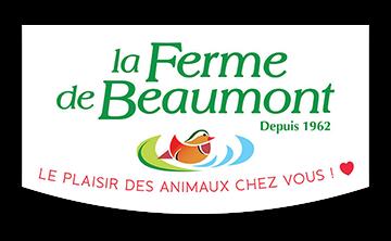 logo la Ferme de Beaumont